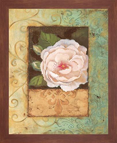 Antique Rose II by Jillian Jeffrey - 23