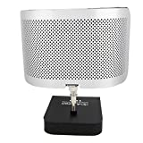 Alctron PF59 Portable Acoustic Foam Microphone Isolation Shield Sound Absorbing Vocal Booth Recording Panel Mic Windscreen Pop Filter