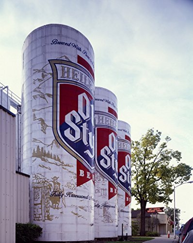 """La Crosse, WI Photo - The""""World's Largest Six-Pack"""", used for sale  Delivered anywhere in USA"""