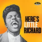 Here's Little Richard [LP][Remastered]