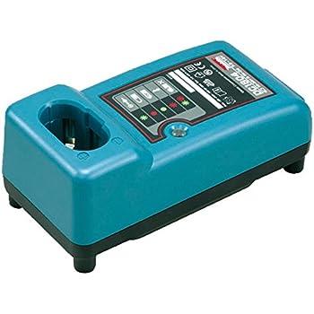 Makita Dc1804 Ni Mh Amp Ni Cd Charger Unit 7 2v 18v Discontinued By Manufacturer Cordless