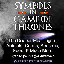 Symbols in Game of Thrones