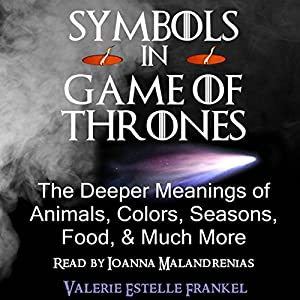 Symbols in Game of Thrones Audiobook