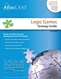 Atlas LSAT Logic Games Strategy Guide