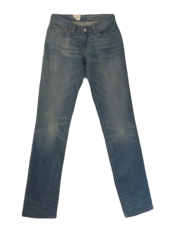 Levi's 5800 Bold Curve, Straight Leg - 058000012