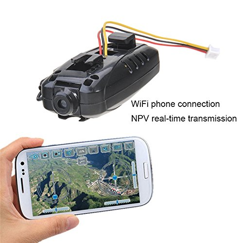 Studyset Upgrade Spare Parts 2M WiFi 720P Camera for JJRC H31 RC Quadcopter Spare Part