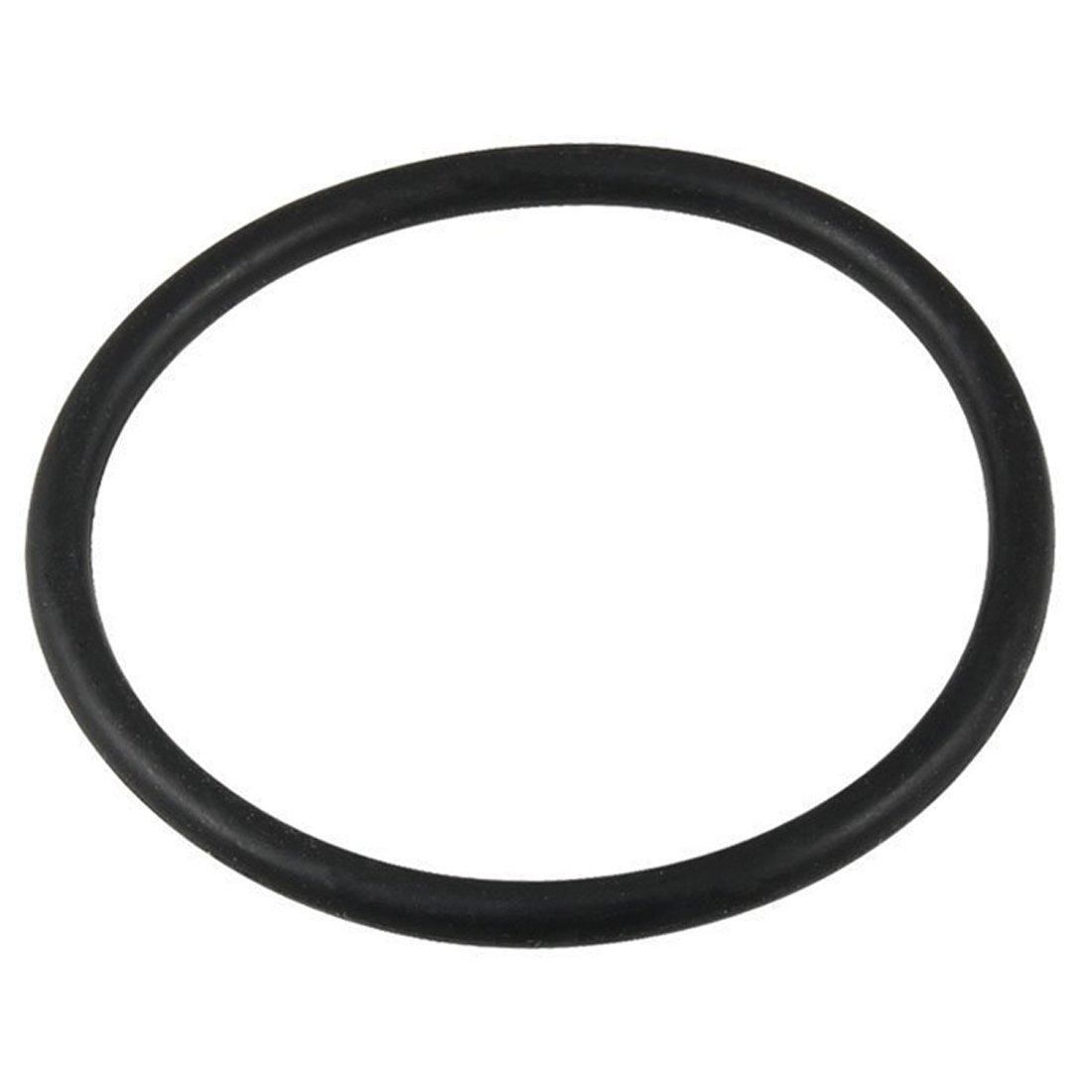 R 5 Stueck 53 mm x 3,5 mm x 46 mm Industriegummi O Ring Oil Seal Dichtungen SODIAL O-Ring-Dichtungen