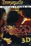 emmanuelle - intime passioni (3d) dvd Italian Import