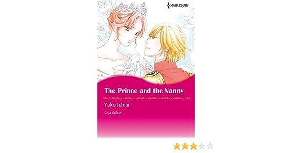 Amazon Bundle Nanny Heroine Selection Vol3 Harlequin Comics EBook CARA COLTER PATRICIA KNOLL VICTORIA PADE Raye Morgan Yuko Ichiju