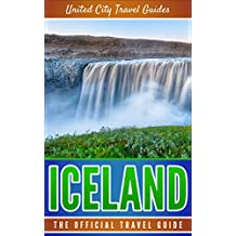 Iceland:The Official Travel Guide