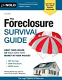 The Foreclosure Survival Guide, Stephen Elias, 1413316263