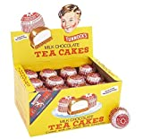Tunnock's Milk Chocolate Tea Cakes 24G X 288