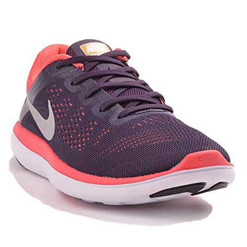RN para Flex Running Mujer GS 2016 Dinast Nike de Zapatillas qwaEpnRx