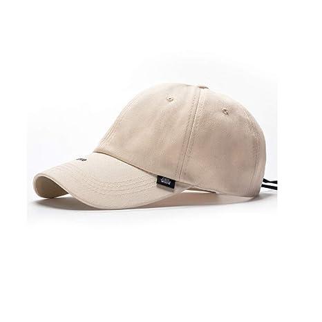 8haowenju Sombrero, Gorra de Moda de la Marca de Moda para Hombre ...