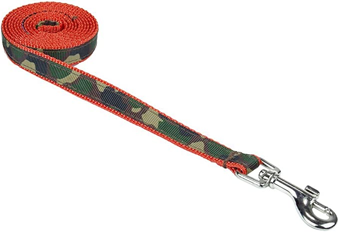 2 Dog Leash Attachment with 1//2 Inch Webbing Small Dog