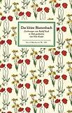 img - for Das kleine Blumenbuch. book / textbook / text book