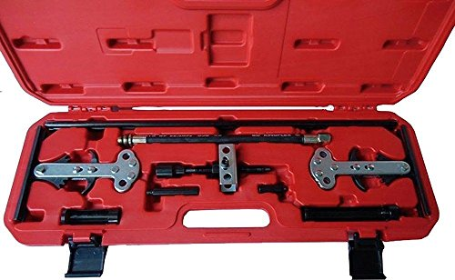Tool Hub 9463 Universal Valve Spring Compressor Overhead Camshaft Engine Repair: