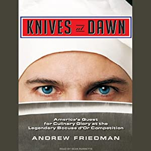 Knives at Dawn Audiobook