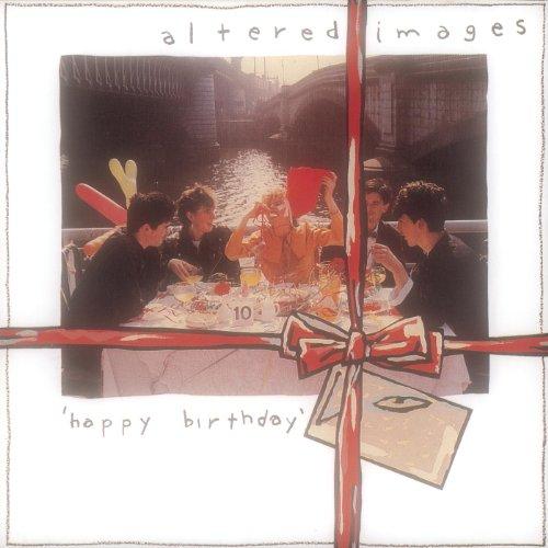 Images Wave - Happy Birthday