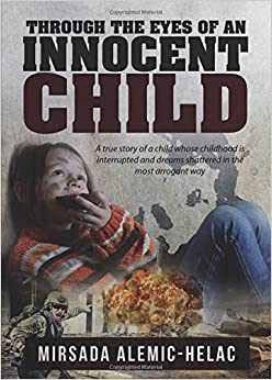 Book Through The Eyes of an Innocent Child