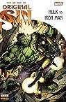 Original sin extra 02 : Iron man vs Hulk par Waid