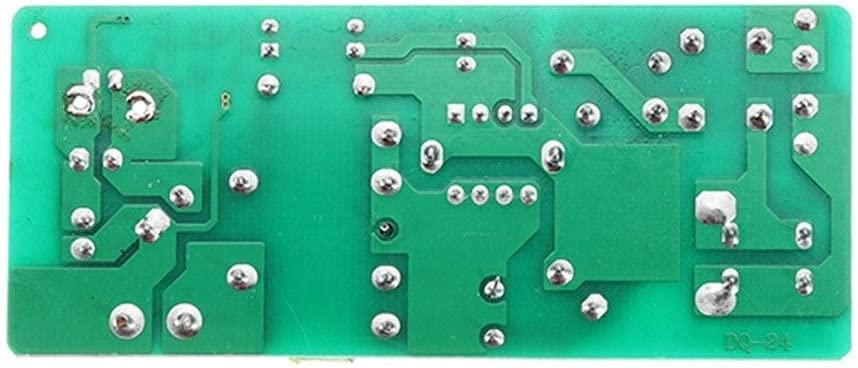 Luckya AC-DC 12V2A 24W Monitor Built-in Power Board Power Supply High Efficiency Module Wood Shaving Tools