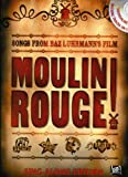 Moulin Rouge (Book & CD) by VARIOUS (2006-08-17)