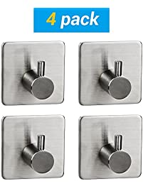 Robe Towel Hooks Amazon Com Kitchen Bath Fixtures