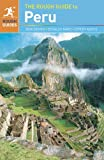 The Rough Guide to Peru, Dilwyn Jenkins, 1405389850