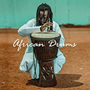 African Drums: Sacred Chants, Ethnic Dreams, Meditation Shamanic Music, Emotional Atmosphere, Pure Karma, Ritu