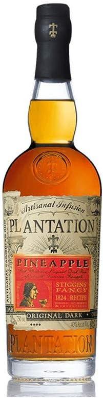 Ron - Plantation Pineapple Stiggins Fancy 70 cl