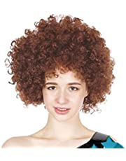 OzStore Fancy Dress up Costume Party Afro Wig