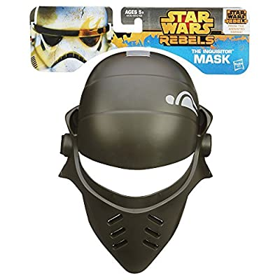 Star Wars Rebels The Inquisitor Mask: Toys & Games