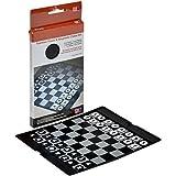 Qiyun Travel Magnetic Chess Wallet Set - 7-7/8'