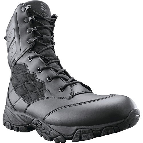 lack BT04BK085W Tactical Boots 8.5 W/Waterproof ()