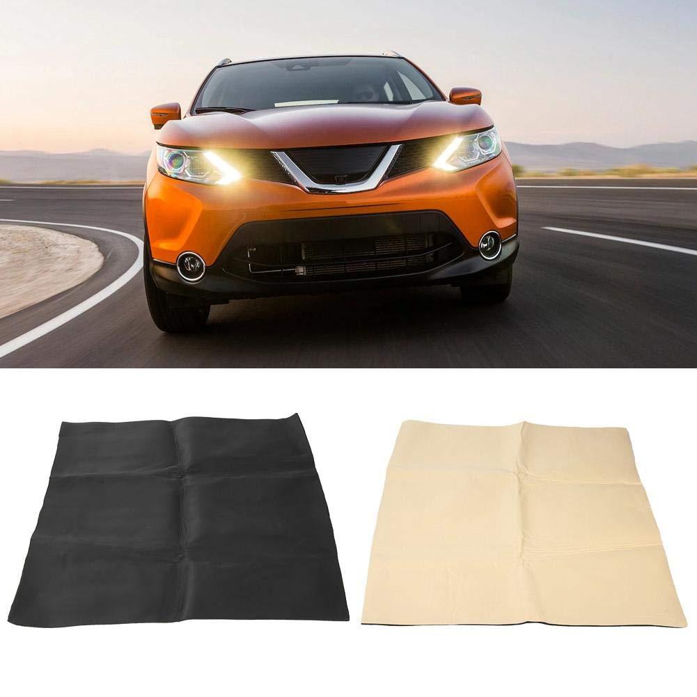 Fydun Automotive Insulation Mat 4040inch 80mm Car Sound Proofing Foam Deadening Vehicle Heat Insulation Mat Waterproof Foam Cotton