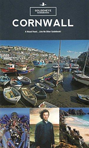 Cornwall (Goldeneye Guidebooks)