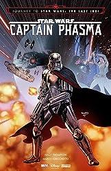 Star Wars: Journey to Star Wars: The Last Jedi - Captain Phasma (Star Wars (Marvel))