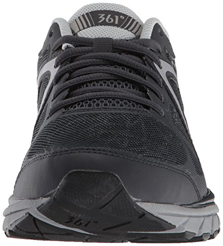 Rambler Shoe Sleet 361 Running Men 0706 361 Ebony 1RqSEIw