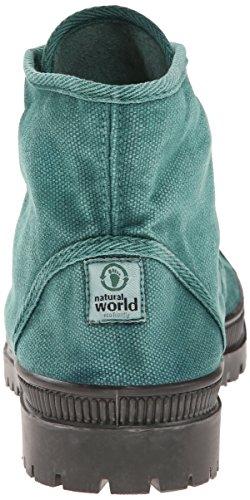 Natural World Mens Bota Ankle Boot Botella 0syci
