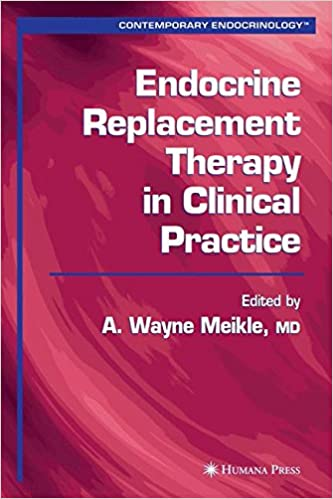Endocrine Replacement Therapy In Clinical Practice por A. Wayne Meikle epub