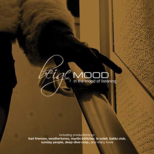 Audio Lotion Beige Mood