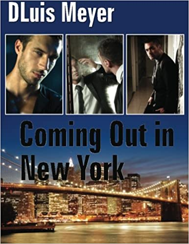 DLuis Meyer: Coming Out in New York; Gay-Beiträge alphabetisch nach Titeln