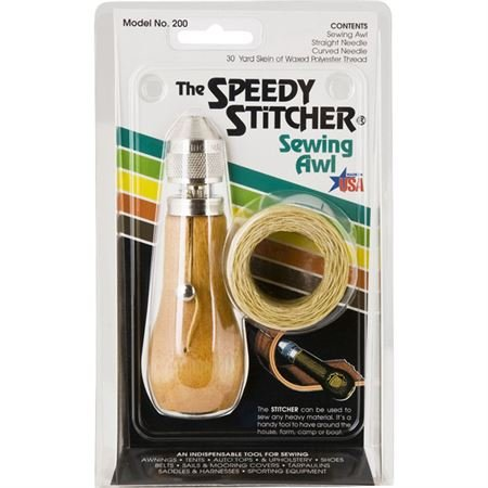 (Speedy Stitcher Sewing Awl)