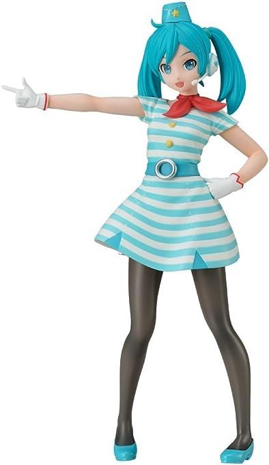 Hatsune Miku Project DIVA Arcade Future Tone Super Premium Figure Kagamine Rin