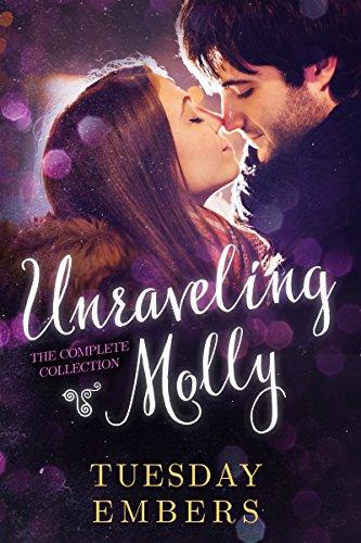 Unraveling Molly by Sophia Derobe