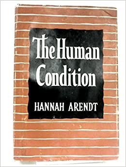 Book The Human Condition