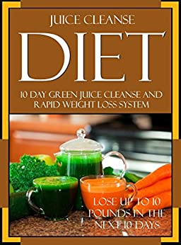 10 day green juice cleanse pdf