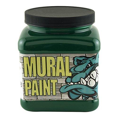 Chroma Mural Paint 16 Oz Go