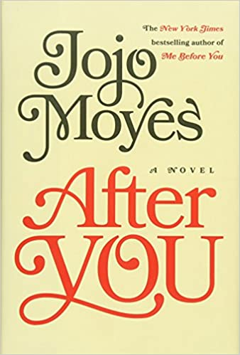 Image result for after you book